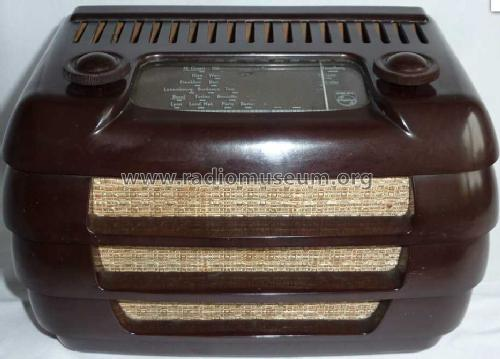 Piccolo BCH170US; Philips - Schweiz (ID = 1708880) Radio