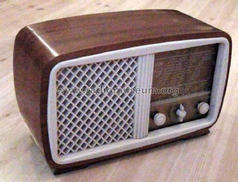BS301A; Philips, Svenska AB, (ID = 902644) Radio