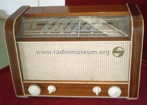 BS481A; Philips, Svenska AB, (ID = 1441518) Radio