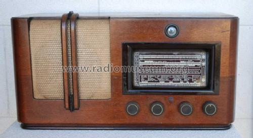 494-AN; Philips USA (ID = 840377) Radio