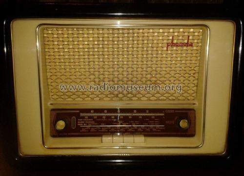 5599; Phonola SA, FIMI; (ID = 1398310) Radio