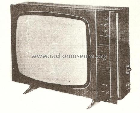Export TV-2378/4; Phonola SA, FIMI; (ID = 728866) Television