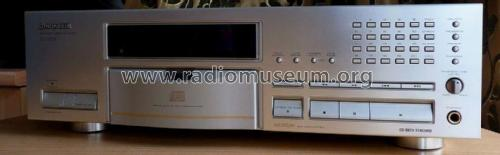 Compact Disc Player PD-S701-G; Pioneer Corporation; (ID = 2523453) R-Player