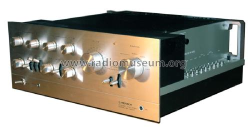 stereo amplifier sa 9500 ampl mixer pioneer corporation. Black Bedroom Furniture Sets. Home Design Ideas