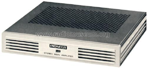 manual amplifier pioneer gm4 2020 expert user guide u2022 rh manualguidestudio today