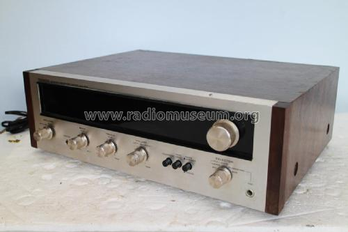 Stereo Receiver SX-424; Pioneer Corporation; (ID = 1793584) Radio