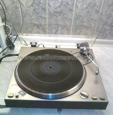 Stereo Turntable PL-3000; Pioneer Corporation; (ID = 1897867) Reg-Riprod