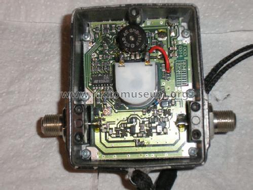 Satellite Signal Meter MS-250 Equipment Promax