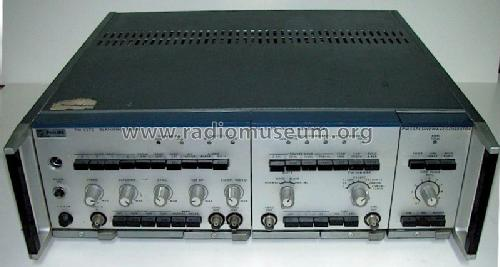 Pulse Generator PM 5573; PTV, Philips TV Test (ID = 1315870) Equipment