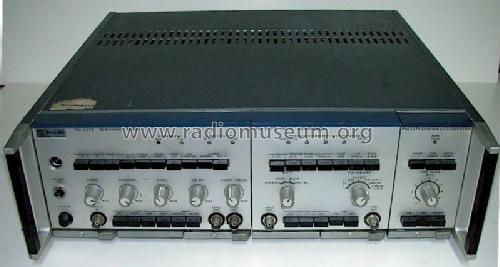 Sine Wave Generator PM 5574 Equipment PTV, Philips TV Test