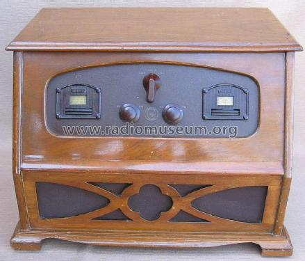350 All Electric 3 350; Pye Ltd., Radio (ID = 376630) Radio