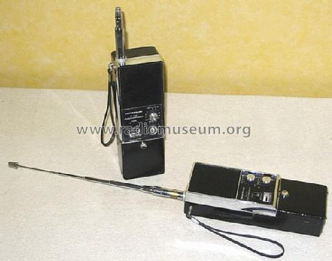 Cb-funkgeräte Quelle Universum Bsg 3272 De Luxe 3 Kanal Cb Funkgerät 70er Jahre Handys & Kommunikation