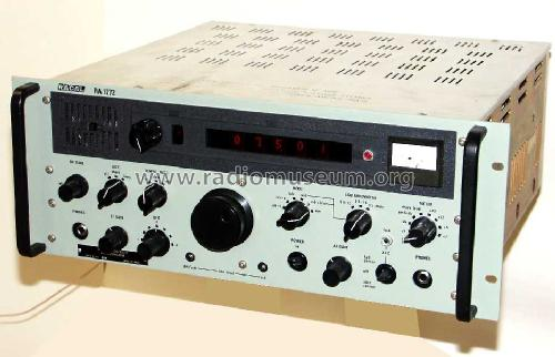RA-1772; Racal Engineering (ID = 279055) Receiver-C
