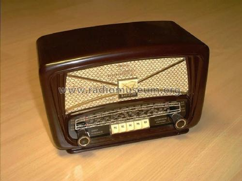 Super-As 57; Radialva, Véchambre (ID = 65926) Radio