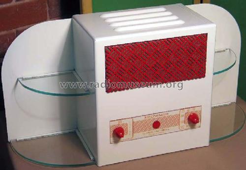 Charming Kitchenaire ; Radio Craftsmen Inc. (ID U003d 475218) Radio