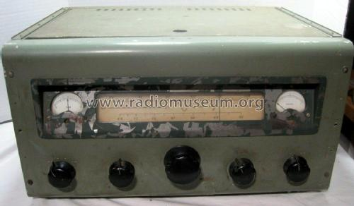 FM Broadcast Technical Purpose Receiver REL 646; Radio Engineering (ID = 2638746) Radio