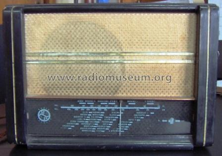 Orion S512U; Radio Popular, (ID = 678787) Radio
