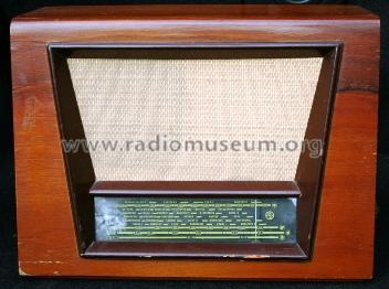 Serenada S552U; Radio Popular, (ID = 623469) Radio
