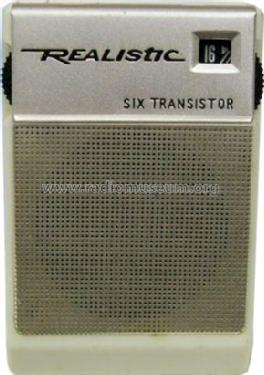 Realistic 121291K; Radio Shack Tandy, (ID = 398754) Radio