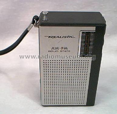 Realistic Vintage Radios eBay