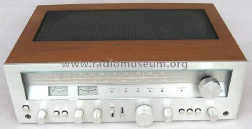 Realistic AM/FM Stereo Receiver STA-95 Model 31-2082; Radio Shack Tandy, (ID = 1176732) Radio