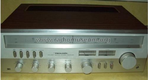 Realistic AM/FM Stereo Receiver STA-820 31-2087; Radio Shack Tandy, (ID = 1176786) Radio
