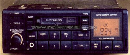 Optimus car radio 12 1938 car radio radio shack tandy optimus car radio 12 1938 radio shack tandy id 1772140 cheapraybanclubmaster Image collections