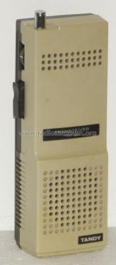 Transceiver TRC-301; Radio Shack Tandy, (ID = 2044087) Citizen