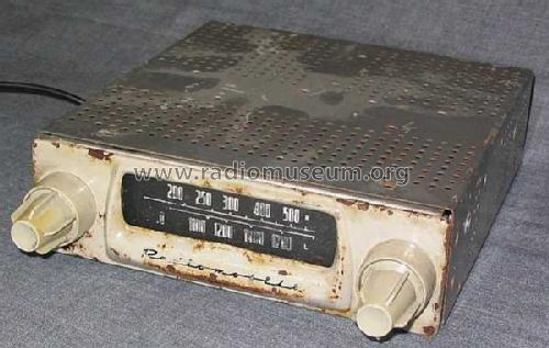 20x Car Radio Radiomobile Ltd Cricklewood Works London B