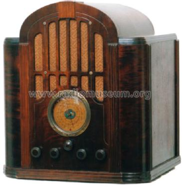 143 ; RCA RCA Victor Co. (ID = 267780) Radio