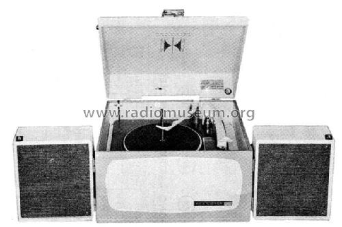 1-VC-15 Ch= RS-198; RCA RCA Victor Co. (ID = 509163) R-Player