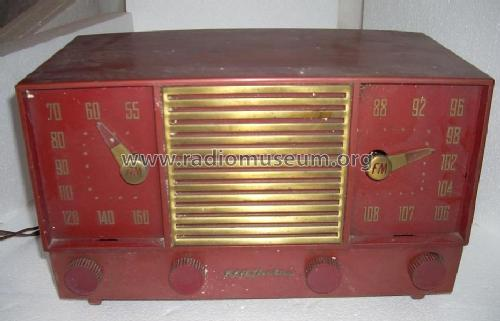 2-XF-934 'The Townley' Ch= RC-1121A; RCA RCA Victor Co. (ID = 448596) Radio
