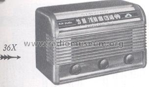 36x ch rc 1011 radio rca rca victor co inc new york ny 36x ch rc 1011 rca rca victor co id 148155 publicscrutiny Image collections