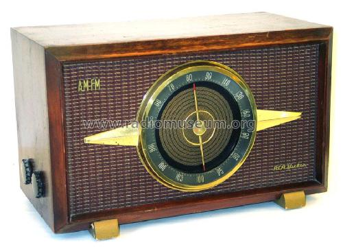 6-RF-9 The 'Livingston' Ch= RC-1129A; RCA RCA Victor Co. (ID = 250300) Radio