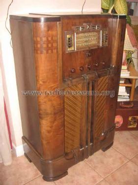 811K Radio RCA RCA Victor Co  Inc