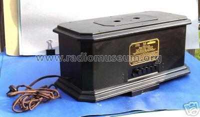 AP-937 Duo-Rectron ; RCA RCA Victor Co. (ID = 128501) Power-S