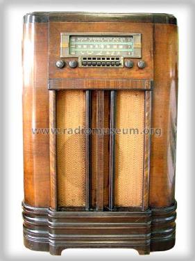 K80 Ch Rc 415a Radio Rca Victor Co