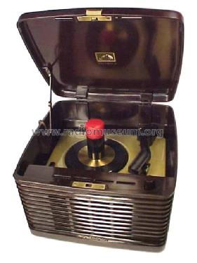 Victrola 45-EY-3 Ch= RS-136; RCA RCA Victor Co. (ID = 180046) R-Player