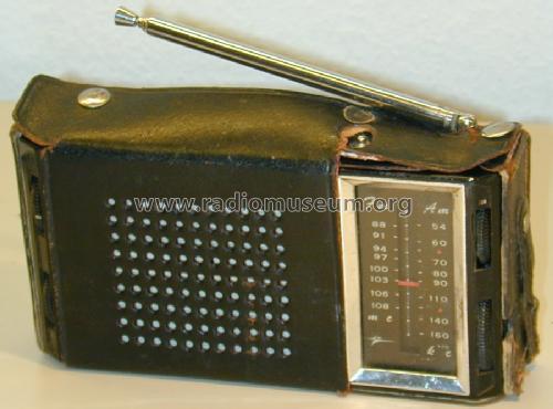 Ten Transistor Tr2051 Radio Realtone Electronics Inc Wherrhradiomuseumorg: Tr 2051 Radio Realtone Electronics Inc Where Build At Gmaili.net