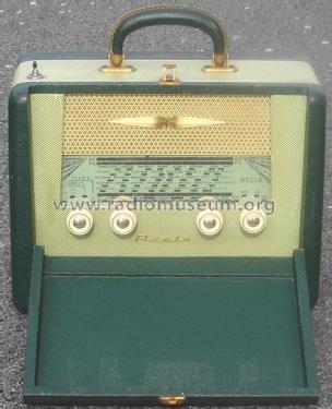 Glob Tester Radio Reela-Radio, Reela-Gees