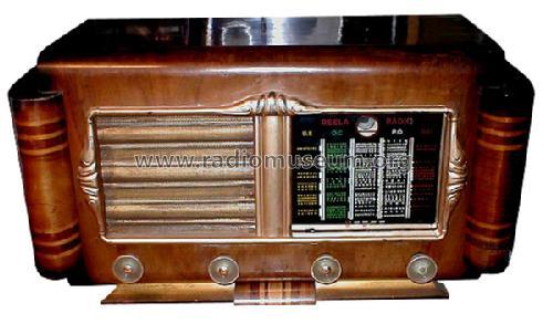 prestige cadran carr radio reela radio reela gees paris. Black Bedroom Furniture Sets. Home Design Ideas