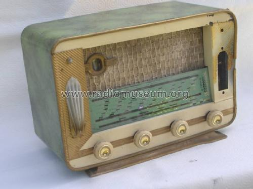 super baroud 57 avec em81 radio reela radio reela gees par. Black Bedroom Furniture Sets. Home Design Ideas
