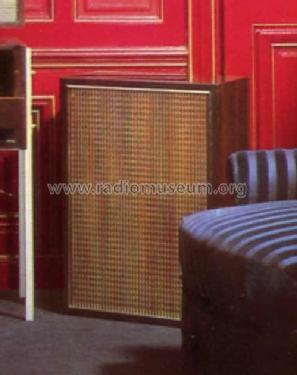 enceinte acoustique grand mod le speaker p ribet desjardin. Black Bedroom Furniture Sets. Home Design Ideas