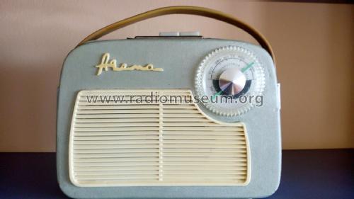 Arena 140166 Radio Riz Radioindustrija Zagreb Build 1960 N