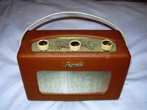 R200; Roberts Radio Co.Ltd (ID = 176019) Radio