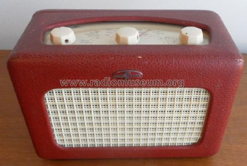 R55; Roberts Radio Co.Ltd (ID = 1473410) Radio