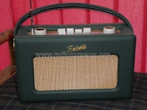 Revival R250; Roberts Radio Co.Ltd (ID = 1104195) Radio