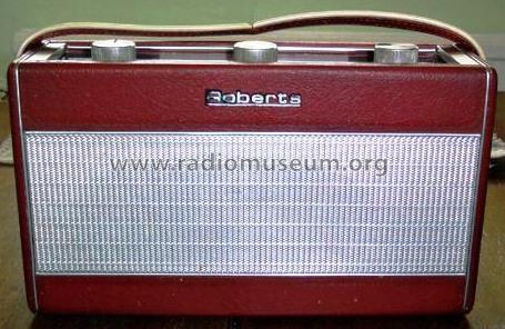 RIC1; Roberts Radio Co.Ltd (ID = 122833) Radio