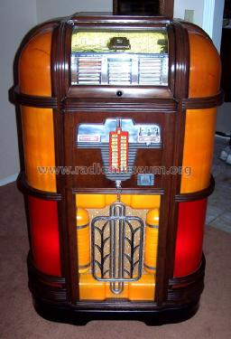 Jukebox 39 Standard Luxury Light-Up C-Series ST39; Rock-Ola (ID = 1075857) R-Player