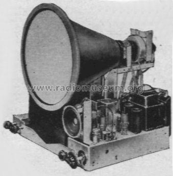 TV Scoop 30 Tube 630 Television Rose Company, The